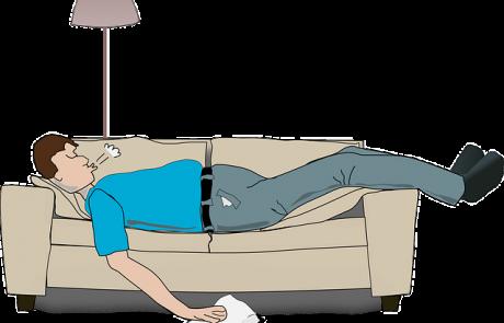 עבודת בוגרים: טיפול ביואורגונומי בנחירות ודום נשימה בשינה – גילי גזית
